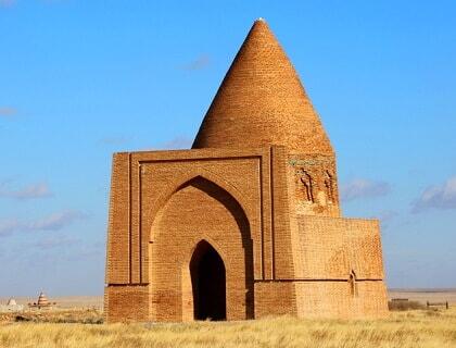 Мемориальный комплекс «Абат-Байтак»