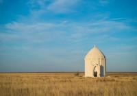 Мемориальный комплекс «Хан моласы»
