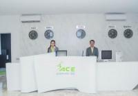 Гостиница ACE